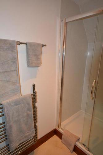 and heated towel-rails